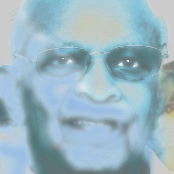 Älter werden, Herr Salam, 2013-17, 41x41cm Inkjetprint auf Hanhemühlepapier