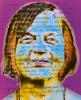 """Portraits Frauen vom frauenBUNT. """"In Braunschweig angekommen"""", 2018"""